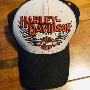 Harley Davidson 39RHIRTY hat